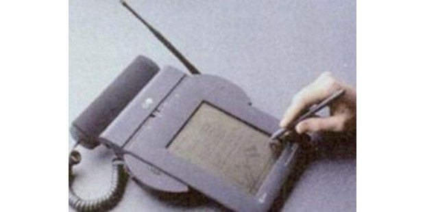 AT&T Eo 440 Personal Communicator (1993)