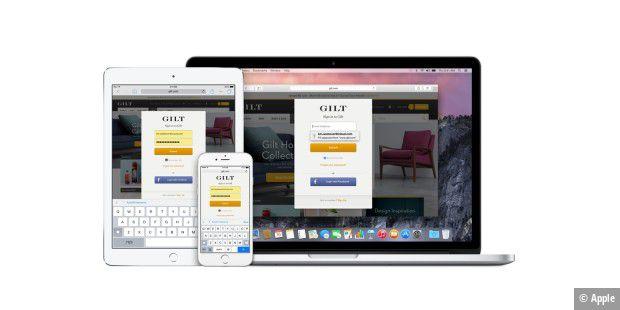 Desktop Site Statt Mobile Version In Safari Laden Macwelt
