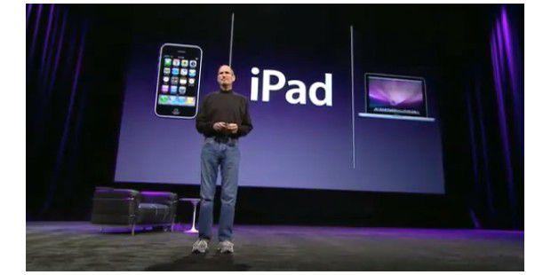 iPad-Keynote
