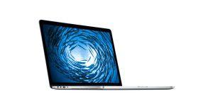 Aufgefrischt mobil - Macbook Pro im Test