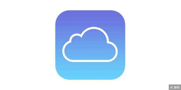 Image result for apple cloud""