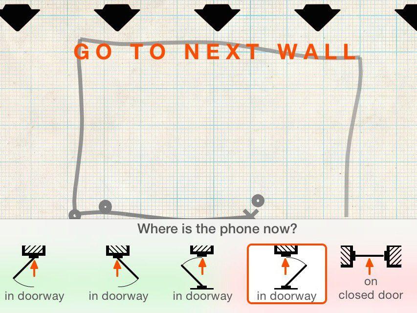 r ume vermessen per iphone roomscan pro macwelt. Black Bedroom Furniture Sets. Home Design Ideas