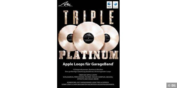 Triple Platinum