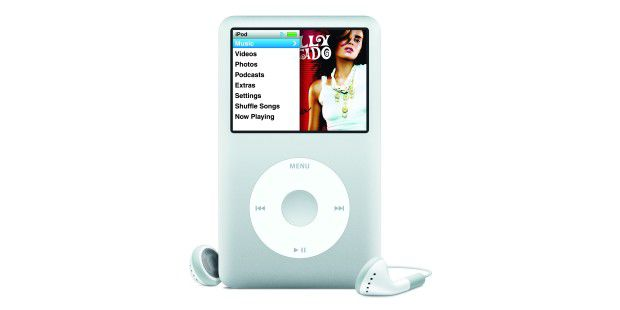 Macwelt-TV, Folge 61: iPods in London