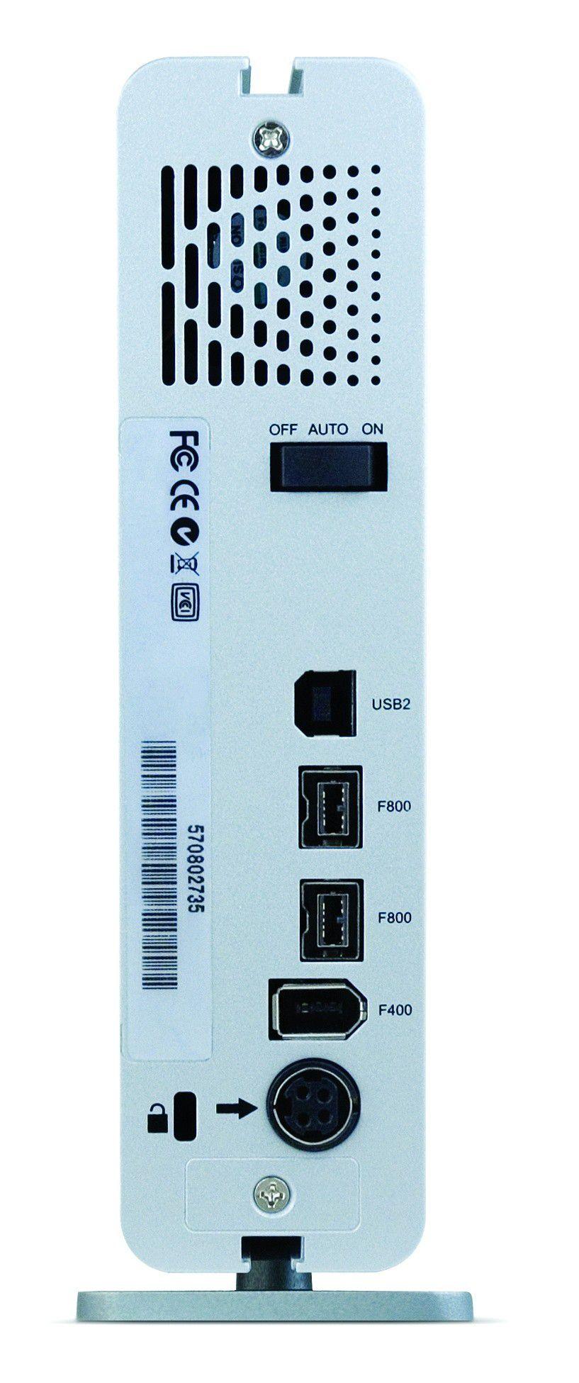 Firewire-Geräte nutzen - Macwelt