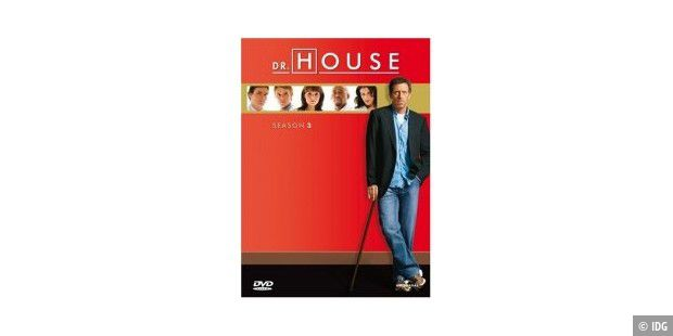 Dr. House - Staffel 3