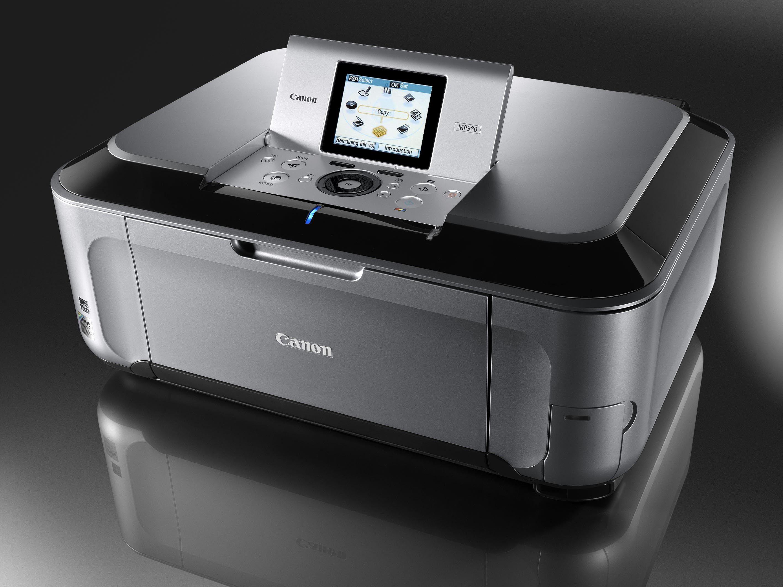Neuer WLAN-Drucker von Canon - Macwelt