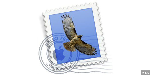 Apple Mail Logo icon