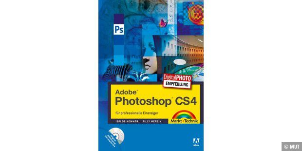 Photoshop CS4 Buch