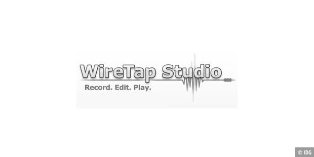 Wiretap Studio