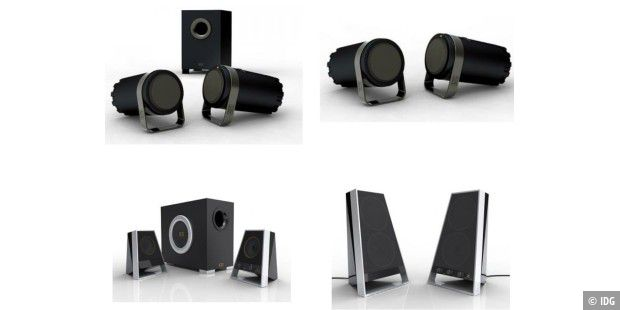 Altec Lansing Lautsprecher Value