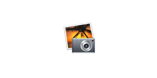 Icon iPhoto