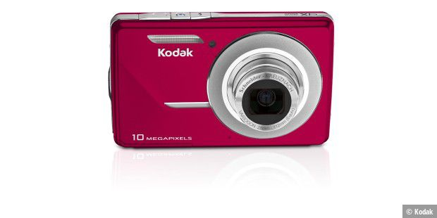 Kodak Easy Share M420