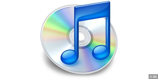 iTunes 9 Genius-Mix