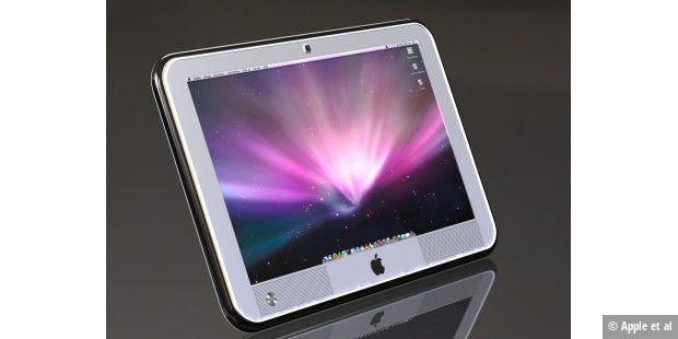 Tablet-Mac