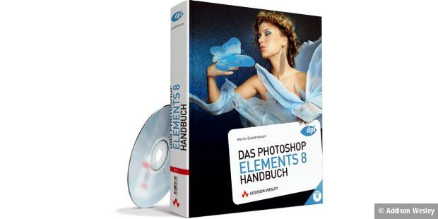 Handbuch Photoshop Elements 8