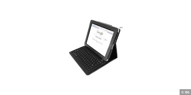 Shenzen Case for iPad