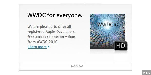 WWDC Sessions
