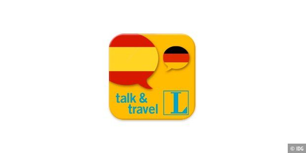 Langescheidt Talk and Travel