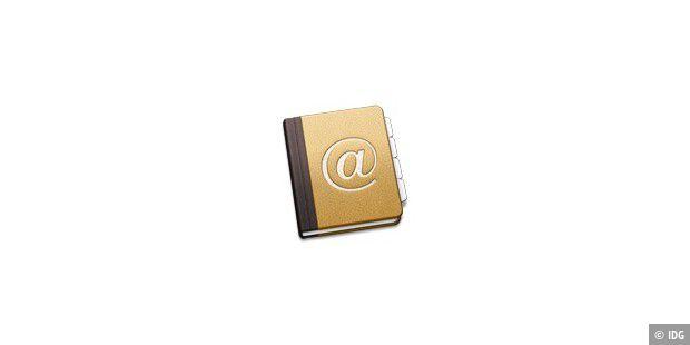 Eigene Visitenkarte Mit Adressbuch Einrichten Macwelt