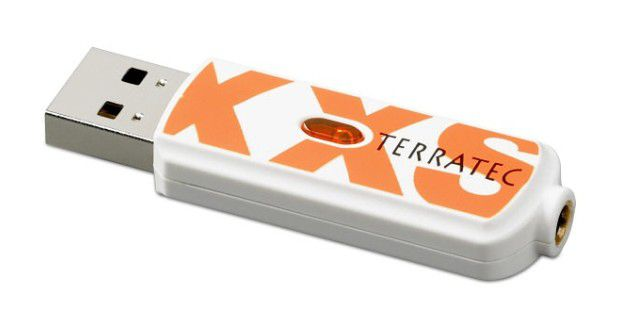 Terratec Cinergy T USB XXS