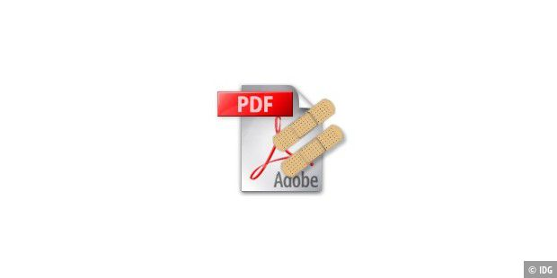 Updates für Adobe Reader