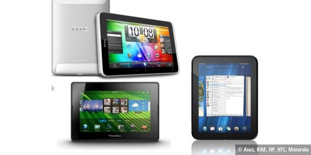 Tablet-Teaser HPT