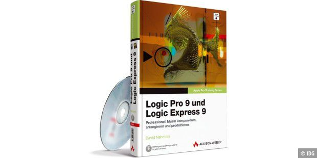 Apple Training Series Logic und Logic Pro