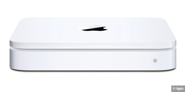 Apple Time Capsule 3 TB