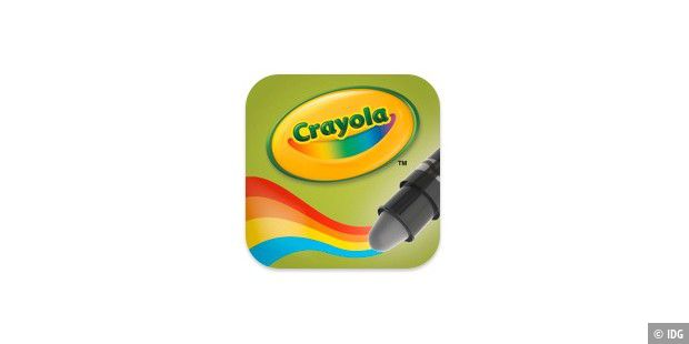 Crayola Color Studio HD