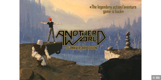 Another World HD