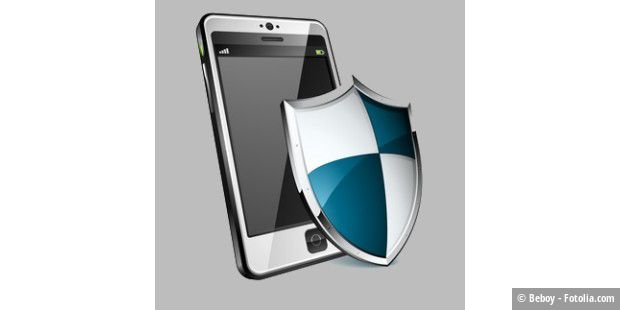 IT-Security, mobile Sicherheit, IT-Sicherheit