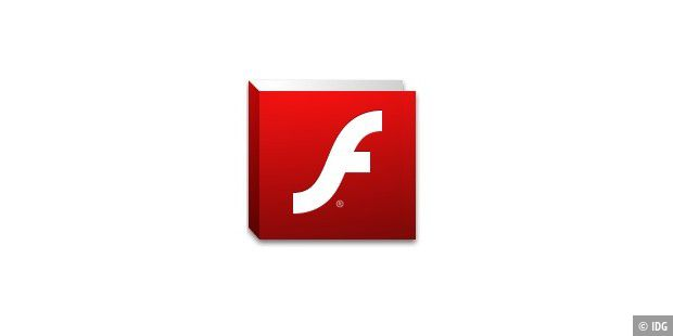 Adobe Flash Player 10 Icon PNG