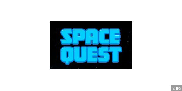 Space Quest II