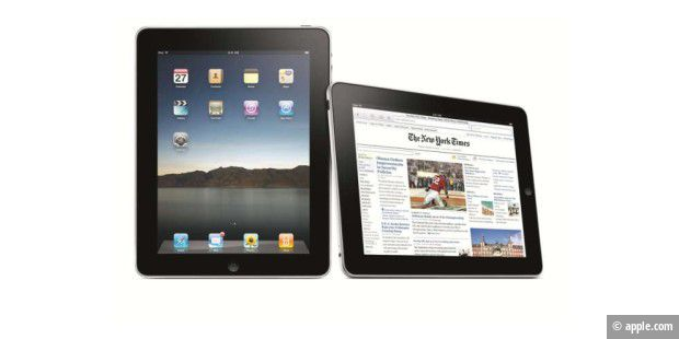 iPad-2-Preissenkungen vor dem iPad-3-Launch? (c) apple.com