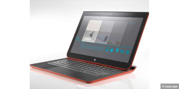Intel zeigt Tablet-Ultrabook-Hybriden mit Windows 8 (c) intel.com