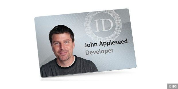 Developer ID