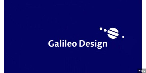 Galileo Website