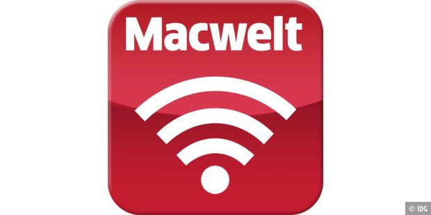 Macwelt News App Icon