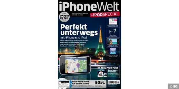 iPhone Welt 309