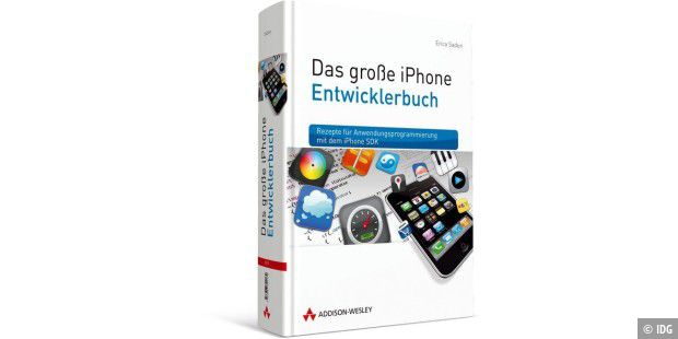 iPhone SDK Buch