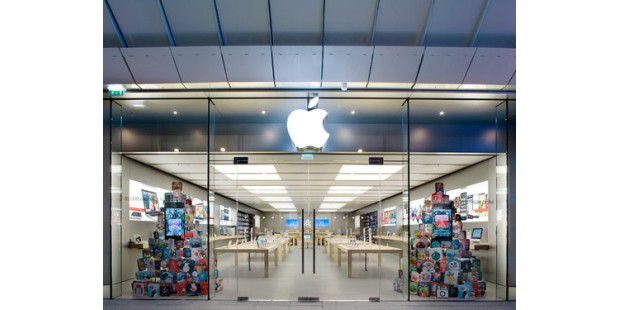Apple Store Montpellier