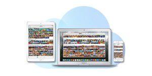 Der richtige Cloud-Speicher für Ihre Fotos