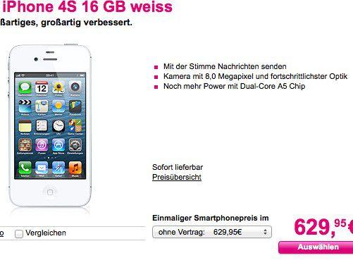 iphone 5 gratis ohne vertrag