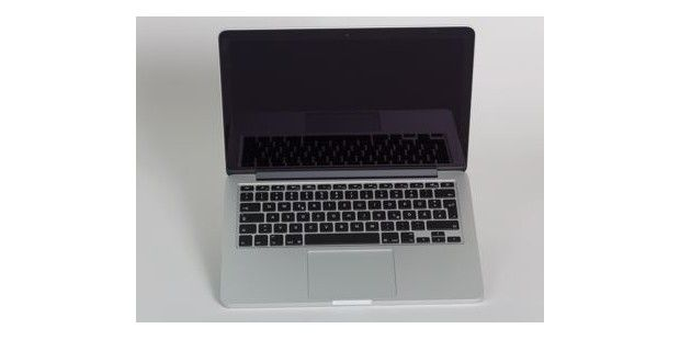 Macbook Pro, 13 Zoll mit Retina Display