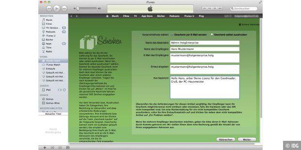 Apple Configurator für kleinere Unternehmen - Macwelt