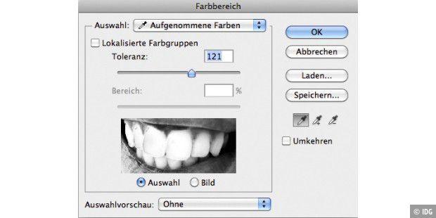 Aussehen Von Zähnen Augen Lippen Optimieren Macwelt