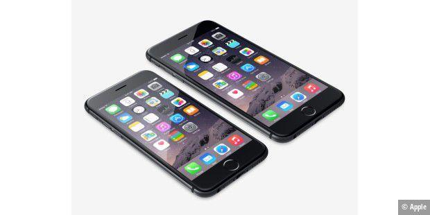 Apple Festnetztelefon