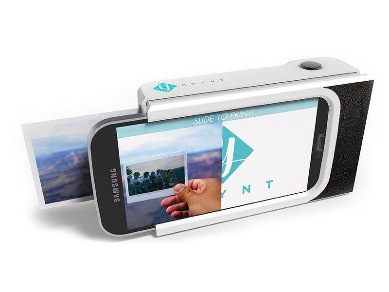 Prynt Iphone  Plus