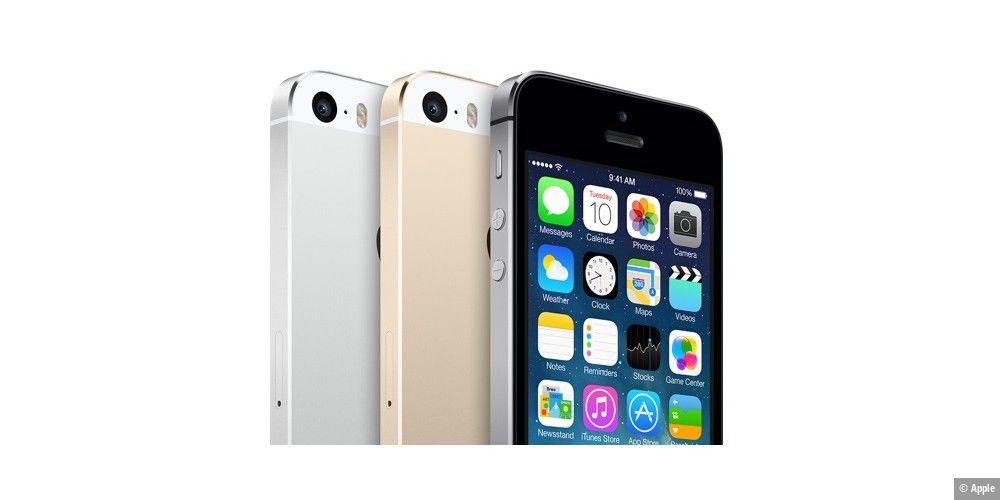 Austauschprogramm Iphone S